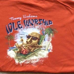 Men's 2XL WE WORSHIP T